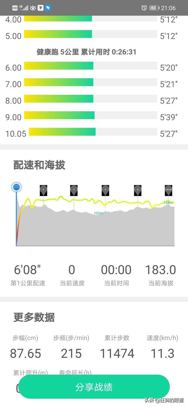 有什么好用的运动app推荐?主要是跑步